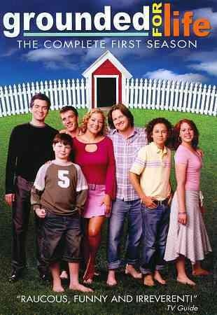 Grounded For Life: Season 1 (DVD)