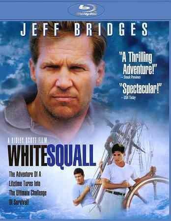 White Squall (Blu-ray Disc)