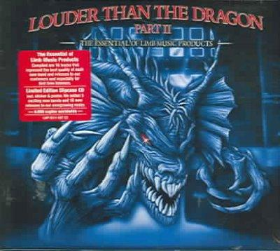 Various - Louder Than The Dragon: Part II
