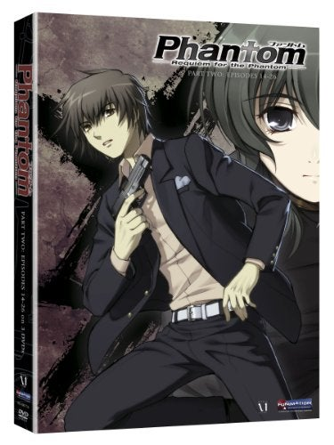 Phantom: Requiem for the Phantom: Part 2 (DVD)