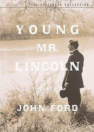 Young Mr. Lincoln (DVD)