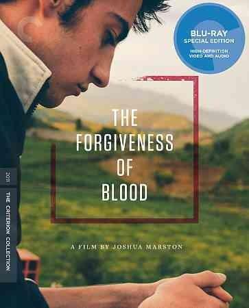 The Forgiveness of Blood (Blu-ray Disc)