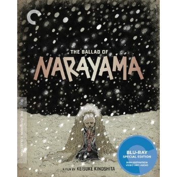 The Ballad Of Narayama (Blu-ray Disc)