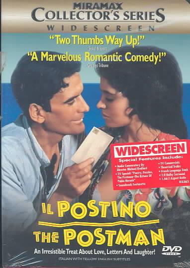 Il Postino (DVD)