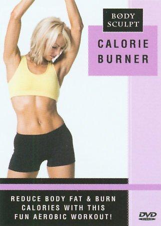 Calorie Burner (DVD)