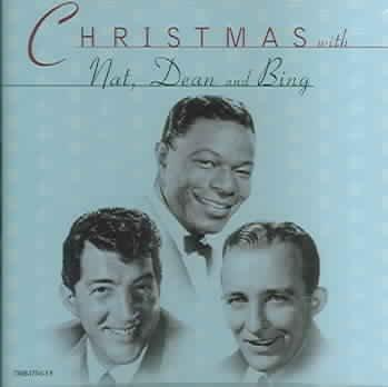 Various - Christmas With Crosby/Martin/Cole