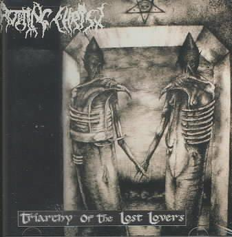 Rotting Christ - Triarchy of the Lost Lovers