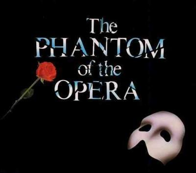 Original Cast - The Phantom of the Opera (OCR)