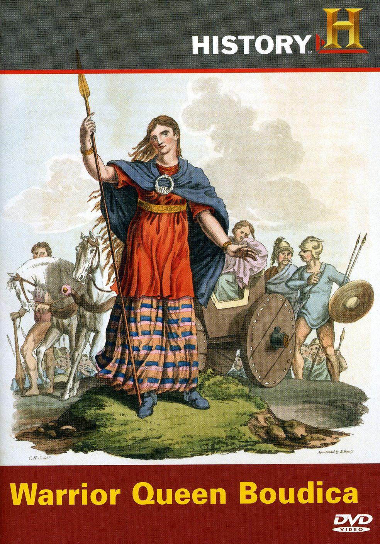 Warrior Queen Boudica (DVD)
