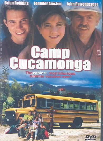 Camp Cucamonga (DVD)