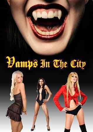 Vamps And The City (DVD)