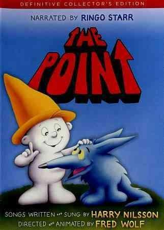 The Point (DVD)