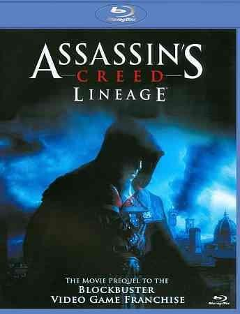 Assassin's Creed: Lineage (Blu-ray Disc)