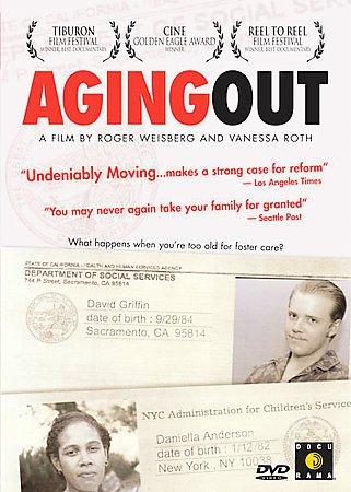 Aging Out (DVD)