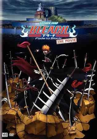 Bleach Movie: Fade to Black (DVD)