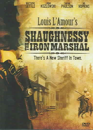 Shaughnessy: The Iron Marshall (DVD)
