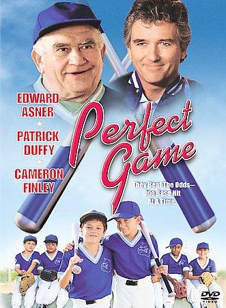 Perfect Game (DVD)