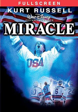 Miracle (DVD)