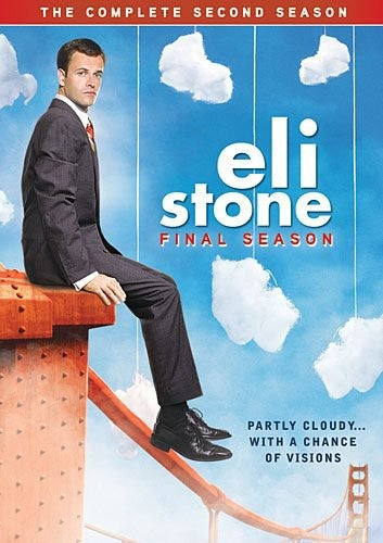Eli Stone: The Complete And Final Second Season (DVD)