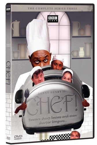 Chef!: The Complete 3rd Season (DVD)