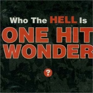 One Hit Wonder - Who The Hell Is One Hit Wonder?