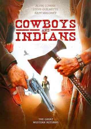 Cowboys & Indians (DVD)