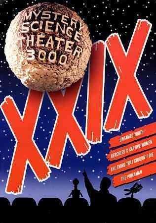 Mystery Science Theater 3000 Vol. XXIX (DVD)