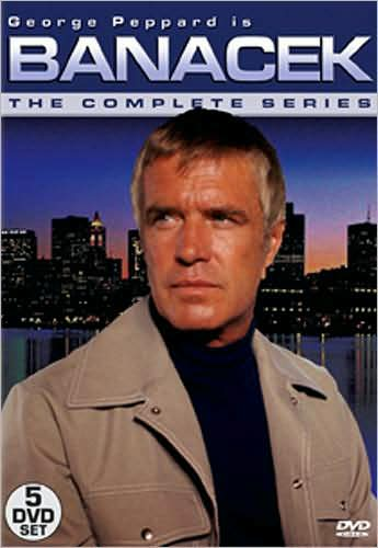 Banacek - The Complete Series - (DVD)
