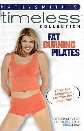 Kathy Smith Timeless Collection: Fat Burning Pilates (DVD)