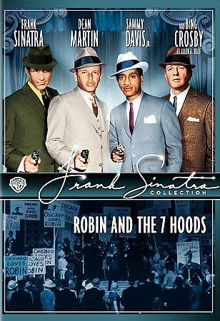 Robin and the Seven Hoods (DVD)