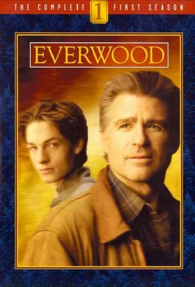 Everwood: The Complete First Season (DVD)