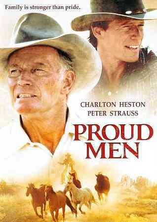 Proud Men (DVD)