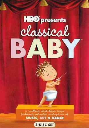 Classical Baby (DVD)