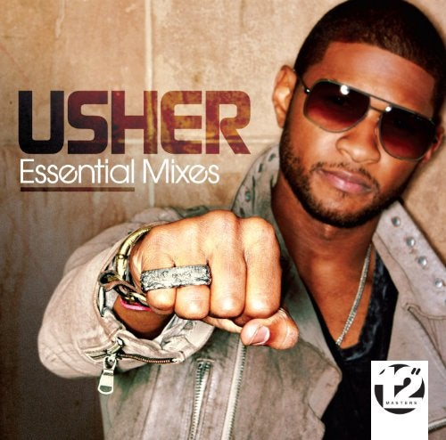 Usher - Essential Mixes: 12 Inch Masters Series