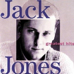 Jack Jones - Greatest Hits