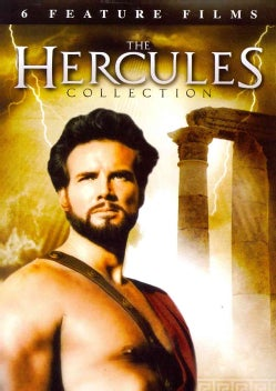 The Hercules Collection (DVD)