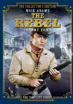 The Rebel: The Complete Series (DVD)