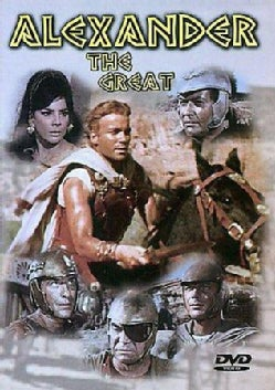 Alexander the Great (DVD)