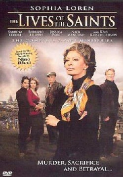 Lives Of The Saints (DVD)