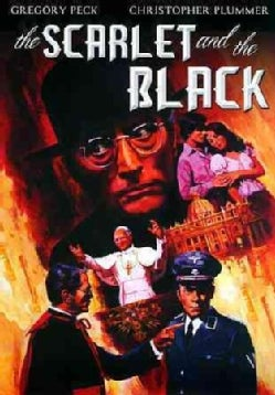 The Scarlet And The Black (DVD)