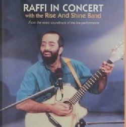 Raffi - Raffi in Concert