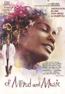 Of Mind and Music (DVD)