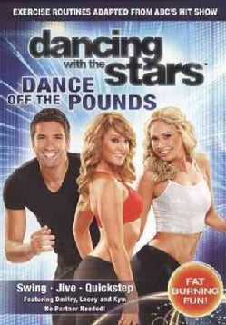 Dancing With The Stars: Dance Off The Pounds (DVD)
