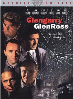 Glengarry Glen Ross - Special Edition (DVD)