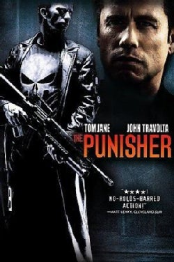 The Punisher (DVD)