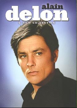 Alain Delon Collection (DVD)