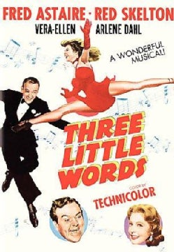 Three Little Words (DVD)