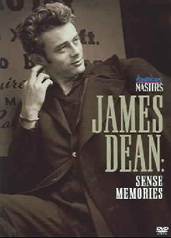 James Dean: Sense Memories (DVD)