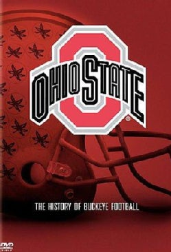 The History of Ohio State Football (DVD)