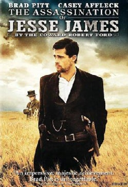 The Assassination of Jesse James (DVD)